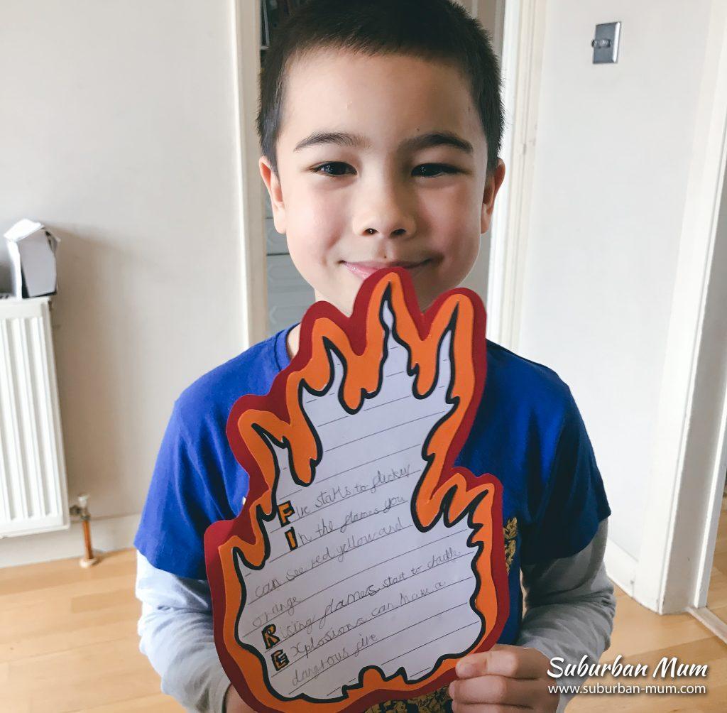 m-fire-poem