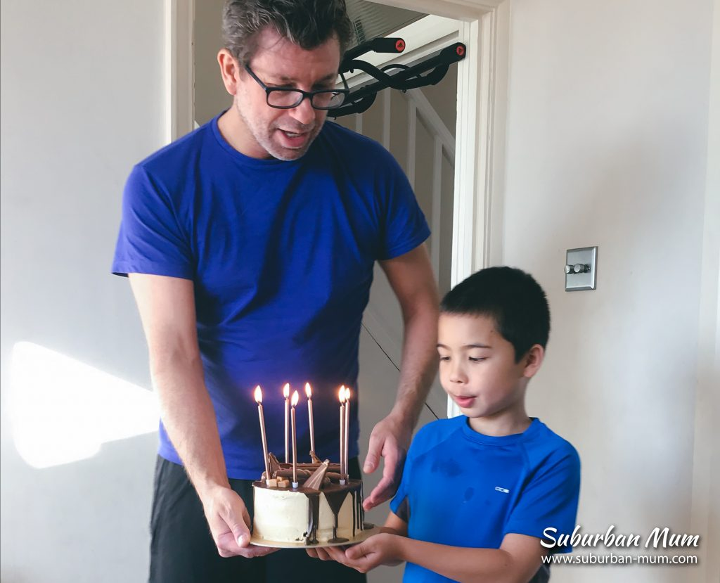 m-with-birthday-cake