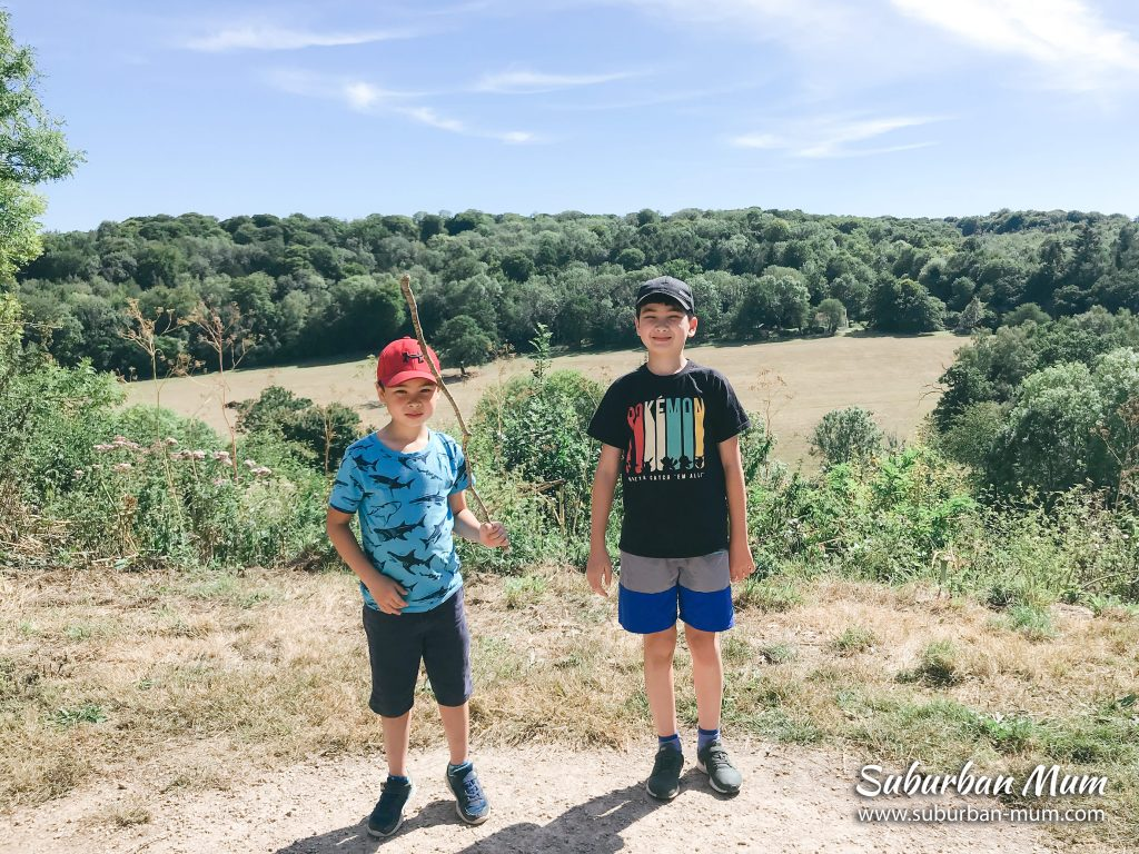 boys-poleden-lacey-hill