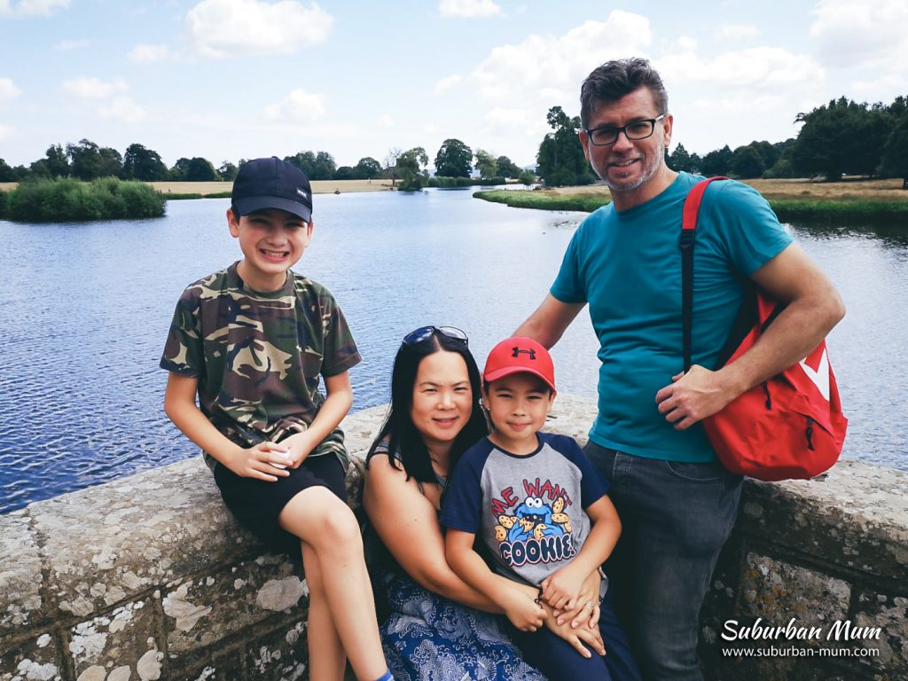 family-petworth-house