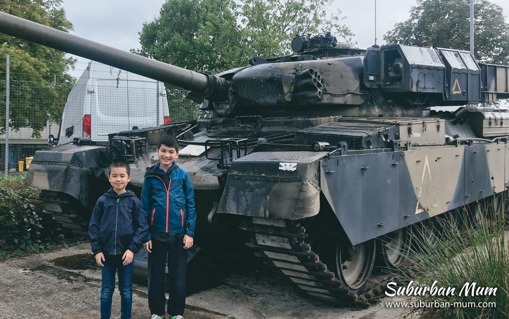 boys-aldershot-military-museum