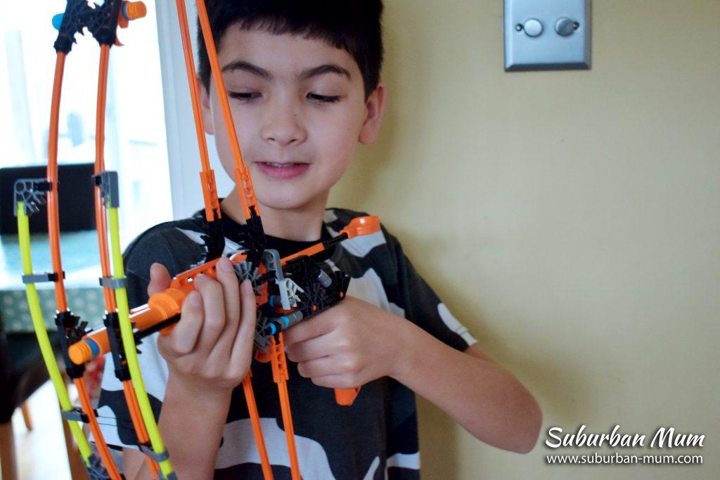 e-knex-battlebow-complete