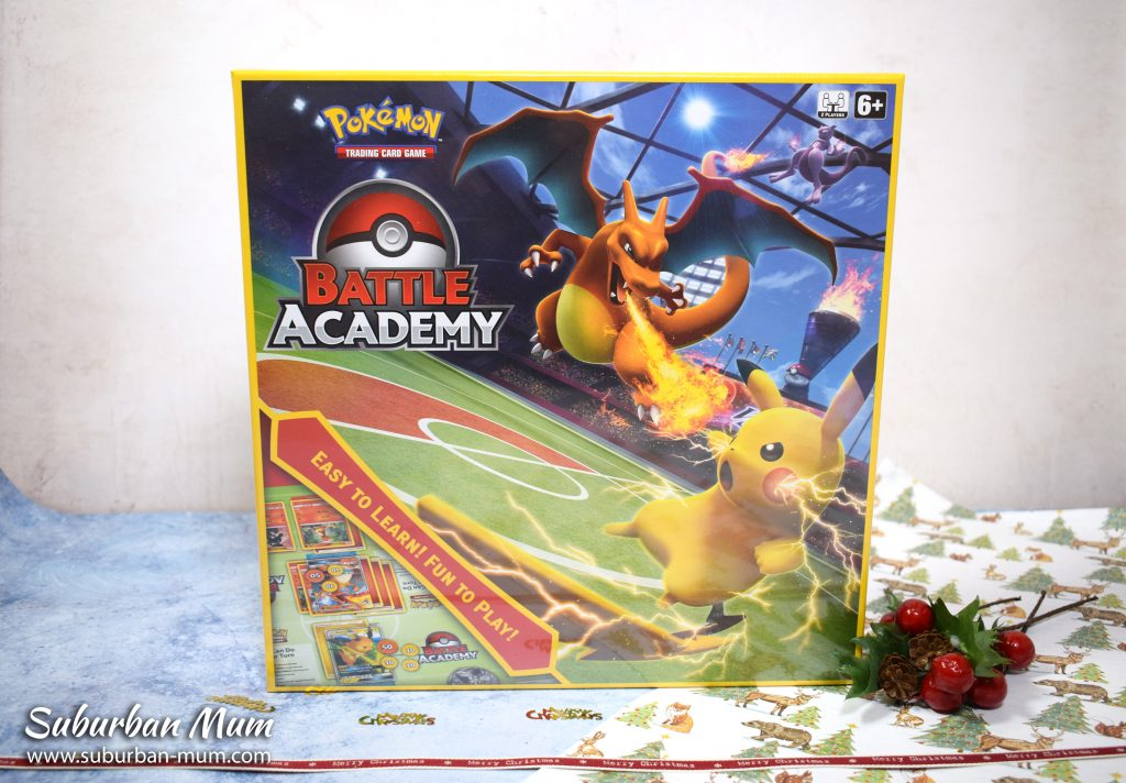pokemon-battle-academy