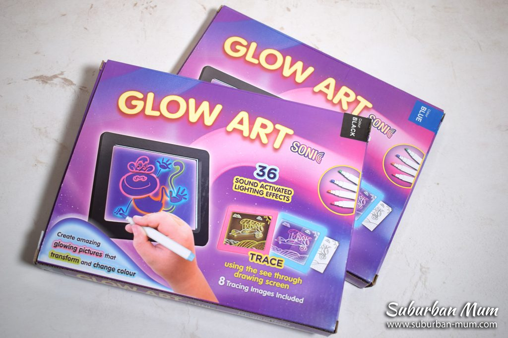 glow-art-board
